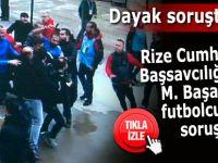 Rize Cumhuriyet Başsavcılığından 'Medipol Başakşehir' soruşturması