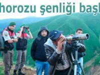 13. Dağ Horozu Şenliği 7-9 Temmuz'da İkizdere'de düzenlenecek