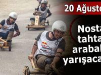 Formulaz Yarışları 20 Ağustos'ta düzenlenecek
