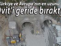 OVİT'İ GERİDE BIRAKTI!