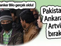 Ankara diye Artvin'e bırakıldılar!