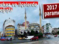 D.Karadeniz illerinin nüfusu düştü!