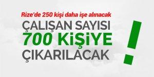 AssisTT, Rize'deki çağrı merkezinde 250 kişiye daha istihdam sağlayacak