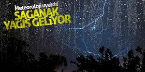 Rize Valiliği'nden çok kuvvetli ve yer yer şiddetli yağış uyarısı