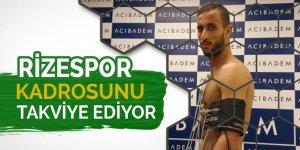 Rizespor, Mohamed Aberhoune'yı renklerine bağladı
