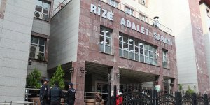 Rize Emniyet Müdürü Verdi'yi şehit eden polis yargılanıyor
