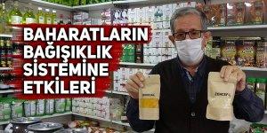 Baharatların bağışıklık sistemine etkileri