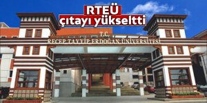 RTEÜ çıtayı yükseltti