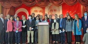 CHP, 32 kişilik heyetle Rize'de