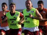 Trabzonspor'un 77. Avrupa sınavı