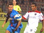 Trabzonspor yara sardı: 2-0