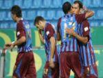 Trabzon'da sessiz tango
