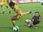 Trabzon'da gol sesi yok!