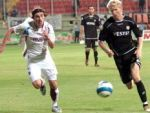 Trabzonspor berabere kaldı