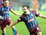 Trabzonspor gitti geldi: 2-1